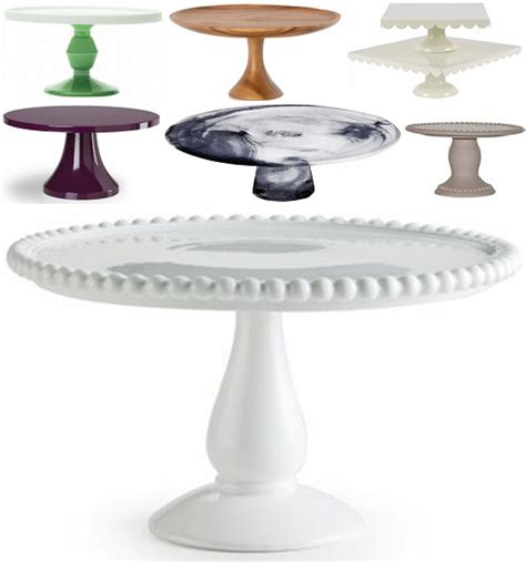 great cake stands  delicious cake recipes designsponge
