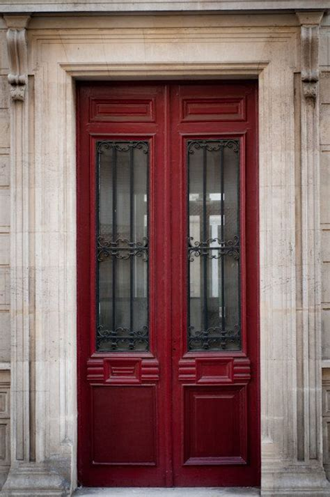 red door home decor paris photo the red door parisian architecture fine