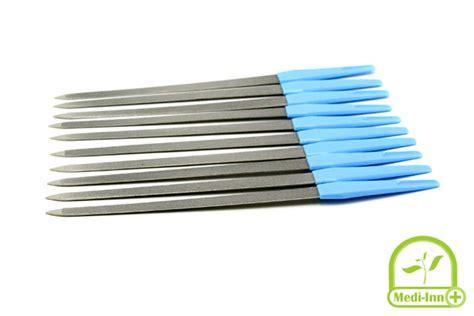 Paket Cm Flek By Inn Shop metallnagelfeile spitz l 228 nge 20cm metall nagelfeile feile