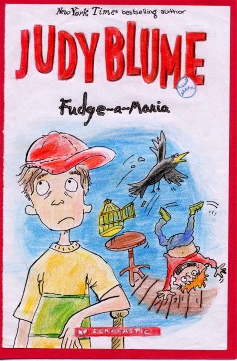 judy blume fudge book report judy blume fudge a mania quotes