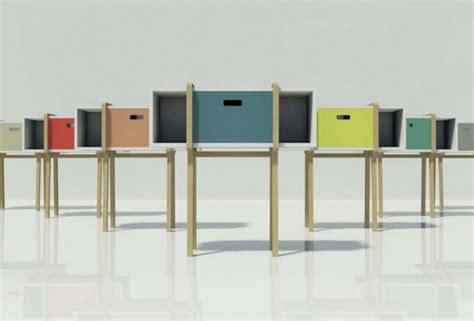 tavoli contenitori mobili contenitori arredare con stile
