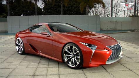 lexus concept sports car lexus lf lc 2 2 sport concept hybrid