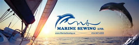 marine upholstery toronto marine sewing ltd boat top canvas fabrication in toronto