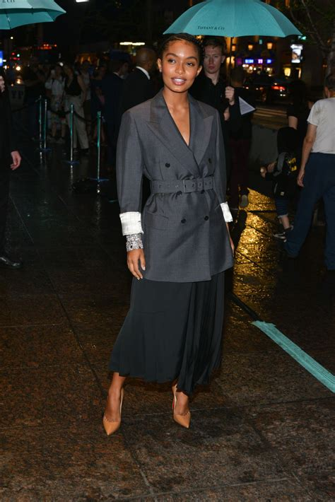 Co Launches A New Collection by Yara Shahidi At Co Jewelry Collection Launch In