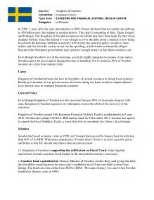 position paper template sweden position paper