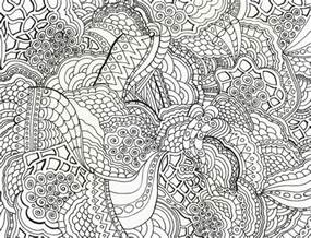 coloring pages for adults abstract coloring pages abstract coloring pages free and printable