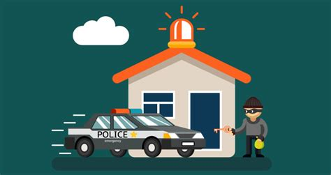 helpful tips on how to protect your home from burglary