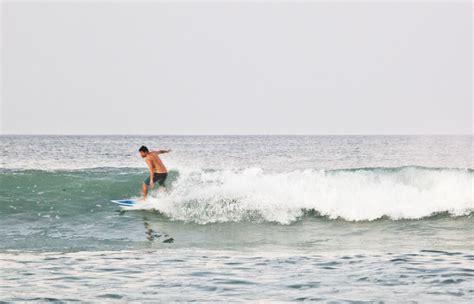 Surfing Florida by Delray Through An Artist S Eye