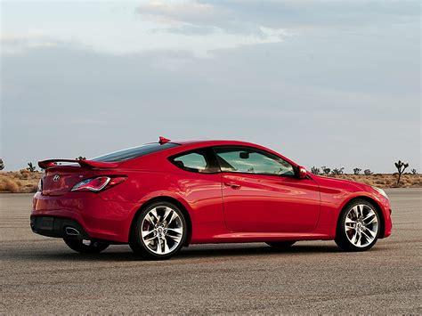 2016 hyundai genesis coupe sports cars 2016 hyundai genesis coupe price photos reviews features