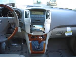 Dash Mat For Lexus Rx330 Alpine Iva W200 Din Is Out F150online Forums