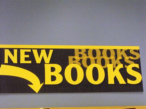 new book library signs smashing magazine