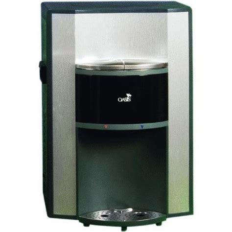 oasis international 504336c countertop water cooler