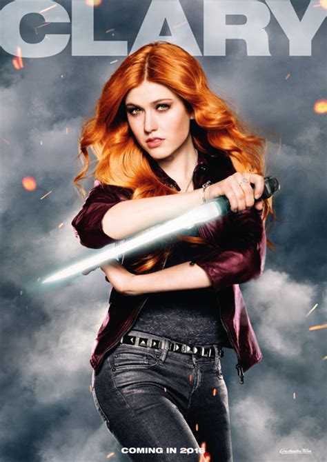 Clary Fray images 'Shadowhunters' Season 1 posters wallpaper and background photos (39117487)