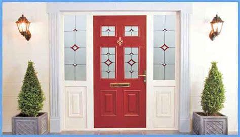 Supply And Fit Front Door Doors Windows