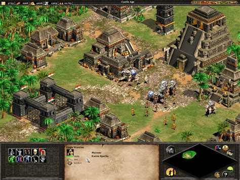 the conquerors age of empires ii aoe 2 expansion patch east