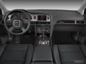Audi A6 Lease Calculator 2008 Audi A6 Wagon Pictures Dashboard U S News World