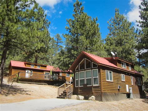 Idylwild Cabins by Rv Cing In Idyllwild Ca Trek With Us