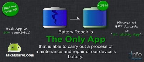 battery repair pro apk battery repair doctor boost v2 0 apk free apkmirrorfull