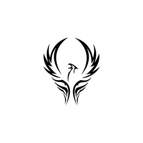 t shirt phoenix tattoo tribal artwork blanc