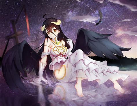 Anime 1 Overlord overlord anime wallpapers hd
