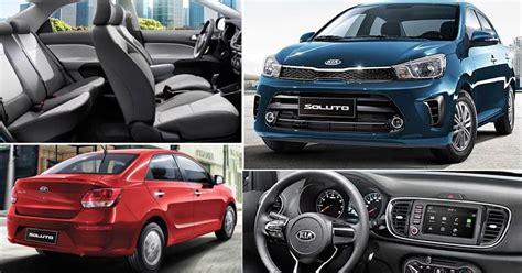 kia soluto mid size sedan officially unveiled