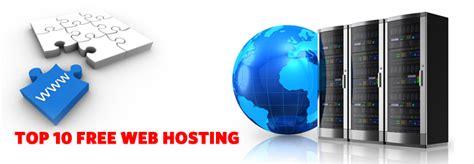 Website Hosting Gratis
