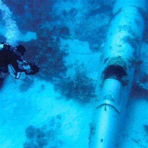 membuat robot underwater cerita dan berita zaman diseluruh dunia bangkai pesawat