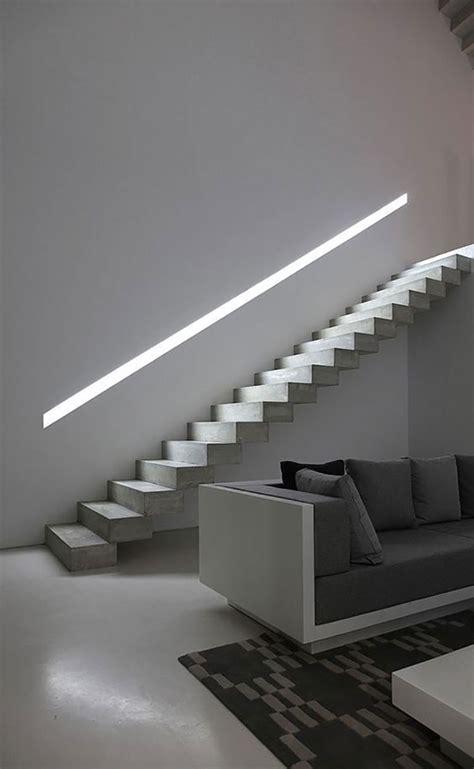 illuminazione scale illuminazione scale corrimano 05 scale di design
