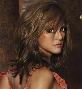 feather cut hairstyles pictures eva larue feather haircut