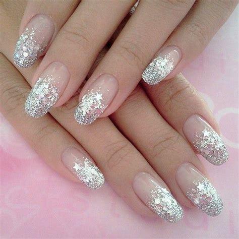 Wedding nail designs bridal nail 2057303 weddbook