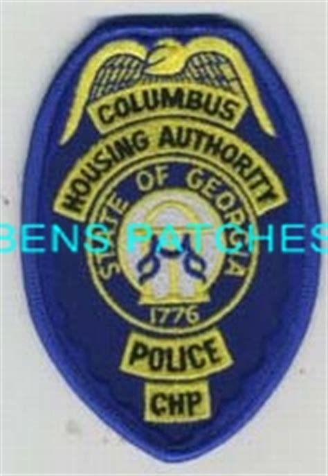 columbus ga housing authority ben s patch collection