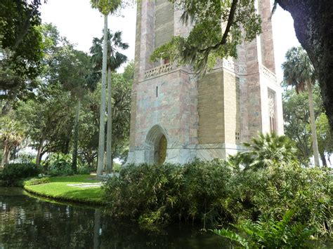 Bok Tower Garden by Bok Tower Gardens Mapquest Discover