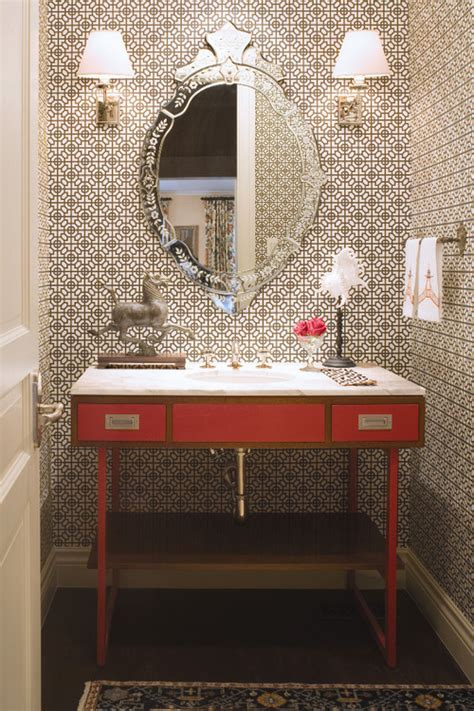 Most Popular Interior Design Blogs by Powder Rooms That Make A Statement
