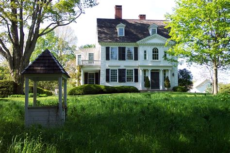 Connecticut House | bethlehem connecticuthistory org