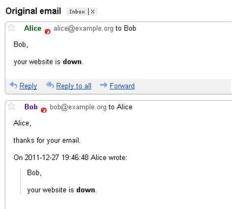 email format changes when forwarding or replying forward an email blog limilabs