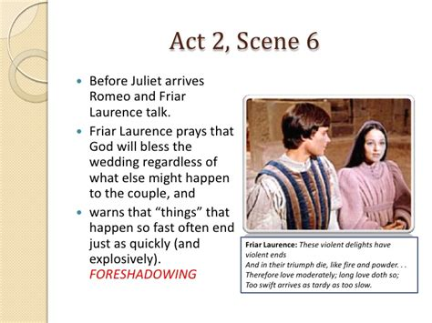 themes for romeo and juliet act 2 scene 2 romeo and juliet act 2 notes