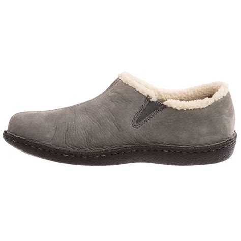keen s slippers keen galena nubuck slippers for 9484x save 41
