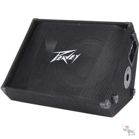 Speaker Woofer Acr Pro 12 Inch 500 Watt Original peavey pv12m 500 watt 12 quot woofer 2 way passive floor stage