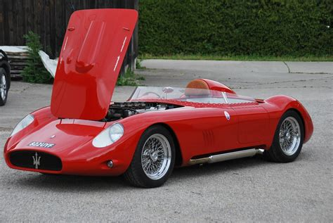 maserati 450s maserati 450s rhd joop stolze classic cars