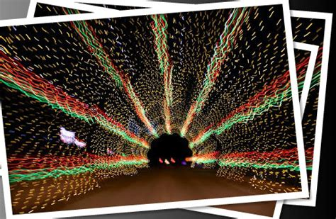 las vegas speedway christmas glittering lights kicks off 2014 in style at the las vegas