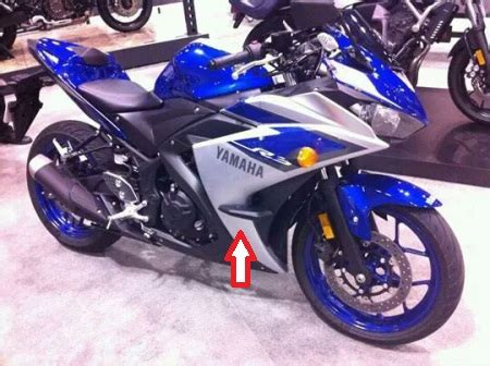 Frame Slider Yamaha R25 Nui Racing factory accessories yamaha r3 forum