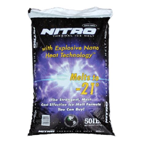 Nano Technology Cosmetic Cleaning Isi 2 Buah nitro thermal melt 50 lb bag