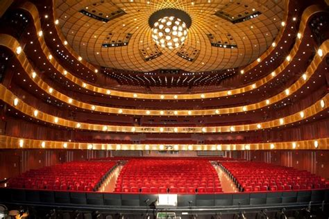 amc lincoln center nyc american ballet theatre to leave city center wsj