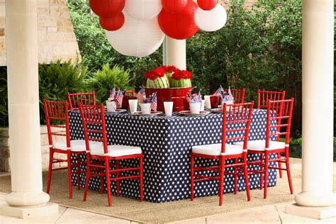 fourth of july decorations must have fourth of july party supplies blissfully domestic