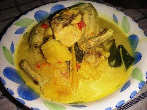 resepi ayam masak lemak cili padi kaw aneka resepi
