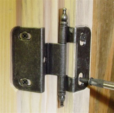 How To Adjust Hinges On Kitchen Cabinets Adjusting Kitchen Cabinet Hinges Cabinets Matttroy