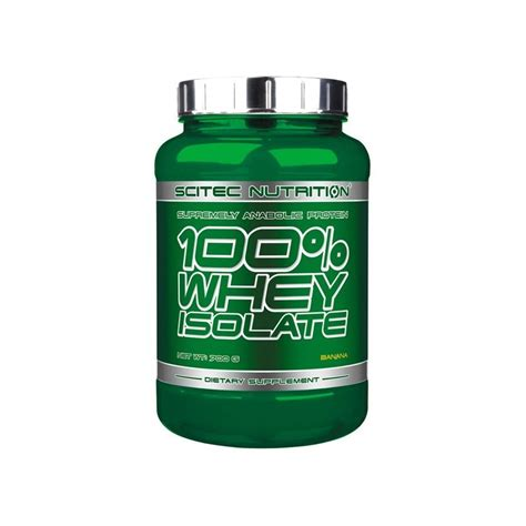 Whey Isolate Scitec Nutrition proteine 100 whey isolat scitec nutrition isolate scitec