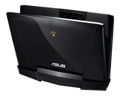 Lamborghini Notebook by Review Asus Vx7 Lamborghini Notebook Notebookcheck Net