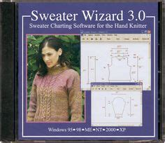 knit sweater pattern software 1000 images about knitting software on pinterest