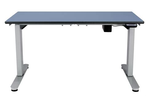 Electronic Height Adjustable Desk 8001 Electronic Height Adjustable Desks 1200mm X 750mm